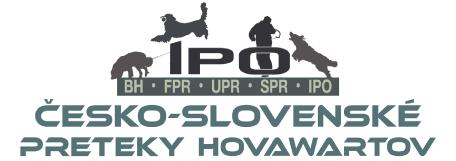 Československý závod hovawartů 2016